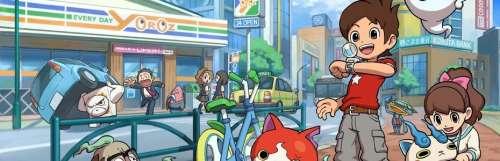 Un portage Nintendo Switch du premier Yo-kai Watch teasé au Japon