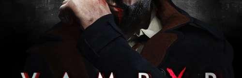Dontnod ambitionne de vendre 2 millions de Vampyr