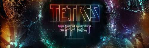 Pour sa sortie sur PC, Oculus Rift et HTC Vive, Tetris Effect rejoint l'Epic Games Store