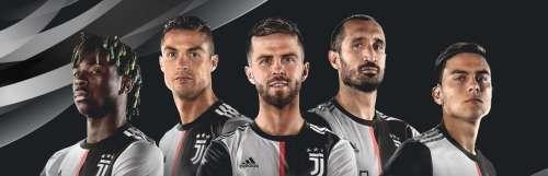 PES 2020 signe un partenariat d'exclusivité avec la Juventus, qui change de nom dans FIFA 20