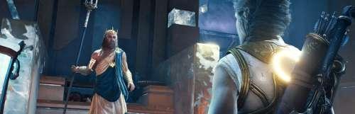 Le Jugement de l'Atlantide boucle le dernier arc narratif d'Assassin's Creed Odyssey