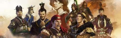 La campagne Eight Princes de Total War : Three Kingdoms sera disponible le 8 août