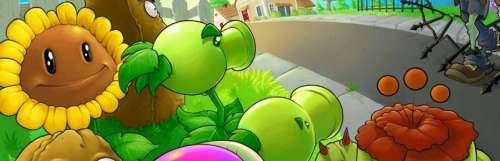 Plants vs. Zombies 3 sort brusquement de terre avec une pré-alpha sur Android