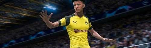 FIFA 20 montre ses nouveaux coups de pieds arrêtés
