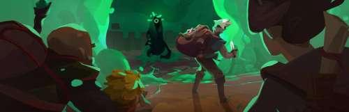 Moonlighter s'entourera du DLC
