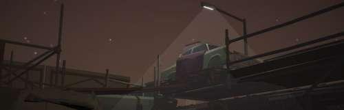 Jalopy ira cabriolet sur Xbox One en septembre