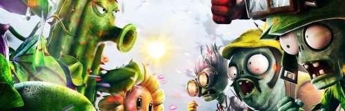 EA organise des playtests pour un nouveau shooter Plants vs. Zombies