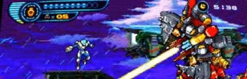 Le jeu d'action 16-bit Steel Assault fait le point sur sa sortie début 2020