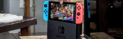 Nintendo et Tencent dévoileront bientôt les plans du lancement de la Switch en Chine