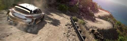 Kylotonn détaille le nouveau mode carrière de WRC 8