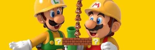 Les joueurs de Super Mario Maker 2 peuvent maintenant partager deux fois plus de niveaux