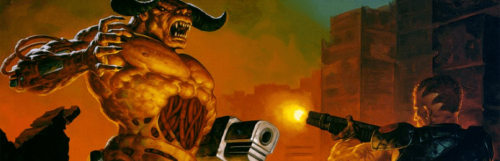DOOM, DOOM II et DOOM 3 sont disponibles sur PS4, Xbox One et Switch