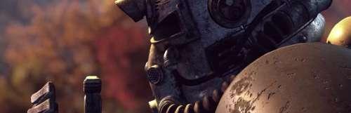 Fallout 76 : un premier raid d'abri et une nouvelle carte battle royale approchent