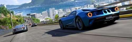 Gears of War 4 et Forza Motorsport 6 seront dans les Games With Gold en août