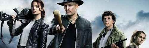 Le film Retour à Zombieland s'accompagnera d'un shooter sur PC et consoles
