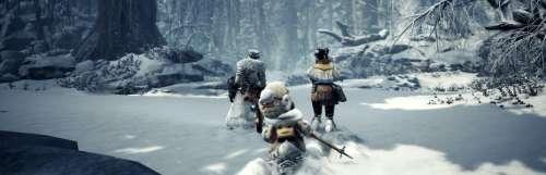 Monster Hunter World : Iceborne ne sortira pas avant janvier 2020 sur Steam