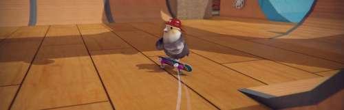 Désireux d'exister sur Steam, SkateBIRD se fait refouler par l'Epic Games Store