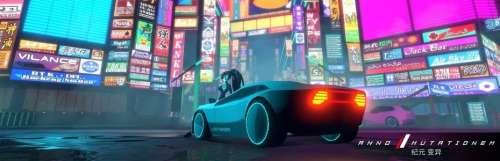 China Hero Project : les bandes-annonces de la conférence PlayStation