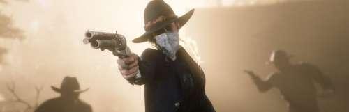 Rockstar annonce l'introduction de métiers dans Red Dead Online