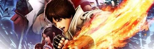 SNK officialise le développement de The King of Fighters XV à l'Evo 2019