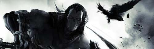 Darksiders II sur Switch, ce sera pour le 26 septembre