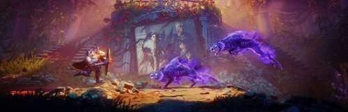 Trine 4 : The Nightmare Prince cale sa date de sortie au 8 octobre