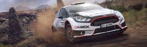 Attendue au tournant, la réalité virtuelle est disponible dans DiRT Rally 2.0