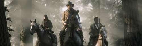 Red Dead Redemption II : la seconde partie de la bande originale est sortie