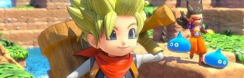 Dragon Quest Builders 2 reproduit le succès du premier épisode