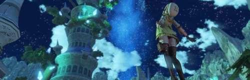 Atelier Ryza s'en va sauver le monde avec un nouveau système de synthèse