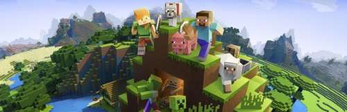 Minecraft ne fera finalement pas sa révolution graphique