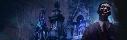 Vampire : The Masquerade - Coteries of New York illustre sa nature de roman visuel
