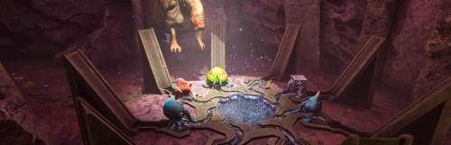 Ace Team dévoile le curieux jeu d'aventure The Eternal Cylinder