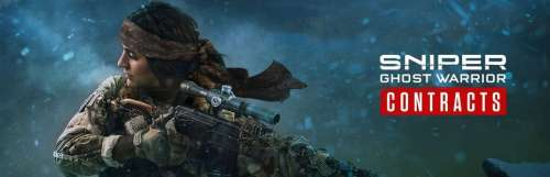 Sniper Ghost Warrior Contracts daté au 22 novembre sur PS4, Xbox One et PC