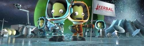 Gamescom 2019   gc2019 - Kerbal Space Program 2 amorcera son décollage l'année prochaine