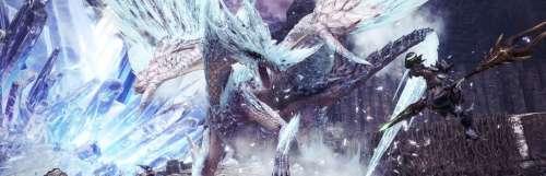 Gamescom 2019 | gc2019 - Capcom ne tremble pas et dévoile davantage de Monster Hunter World : Iceborne