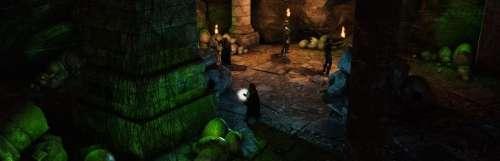 La campagne Kickstarter du CRPG tactique Solasta prend date