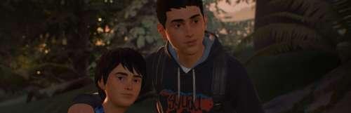 Gamescom 2019 | gc2019 - Life is Strange 2 : le quatrième acte du jeu narratif paraîtra jeudi