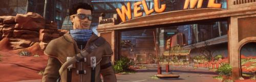 Gamescom 2019 | gc2019 - Revolution Software dévoile un aperçu de Beyond a Steel Sky