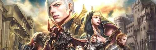 Gamescom 2019 | gc2019 - Kingdom Under Fire II resserre sa sortie occidentale au mois de novembre