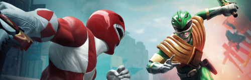 Gamescom 2019 | gc2019 - Power Rangers : Battle for the Grid cognera les pécéistes en septembre
