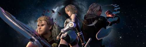 Gamescom 2019 | gc2019 - AeternoBlade II sera disponible le 11 octobre