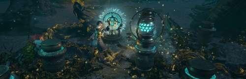 Gamescom 2019 | gc2019 - Path of Exile : la chasse au butin reprend en septembre avec l'extension Blight