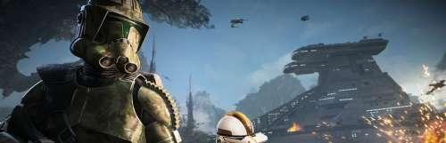 Gamescom 2019 | gc2019 - Star Wars Battlefront II passera un nouvel automne avec des lieux et modes inédits