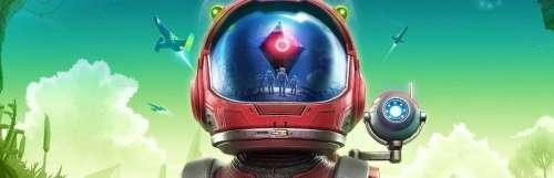 No Man's Sky Beyond s'offre une sortie boîte sur PS4