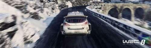 WRC 8, Paranoia et Bee Simulator sortiront d'abord sur l'Epic Games Store