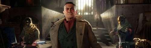 La démo de gameplay de Dying Light 2 illustre le combat, le parkour et les dilemmes moraux