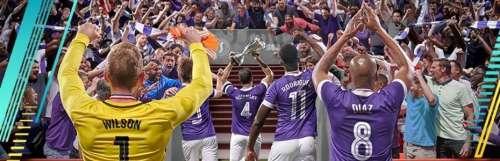 Football Manager 2020 sortira début novembre