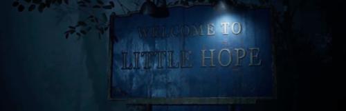 Supermassive montre les premières images de The Dark Pictures Anthology : Little Hope
