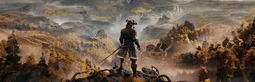 GreedFall revient dans une vidéo de gameplay commenté